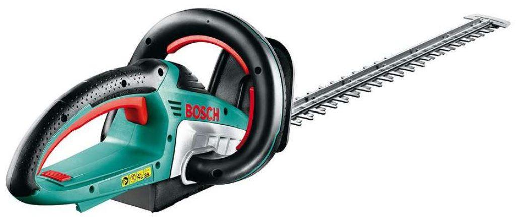 taille-haies sans fil Bosch AHS 54-20 LI